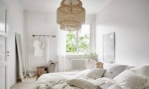 T Hanging Bedroom Pendant Lights