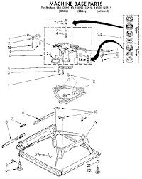 kenmore 1109219551 automatic washer timer stove clocks and Lg Semi Automatic Washing Machine Wiring Diagram 1109219551 automatic washer machine base parts diagram lg semi automatic washing machine circuit diagram