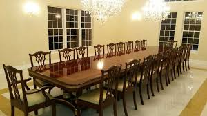 Large Dining Tables To Seat 10 Large Dining Room Table Seats Decor Gyleshomescom