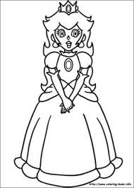 58 Best Super Mario Coloring Pages Free Images Coloring Pages