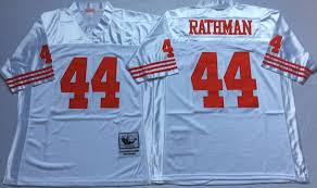 Throwback Jerseys Jerseys Francisco Authentic Replica San And 49ers