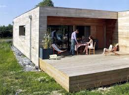 Construire Sa Maison Passive En Bois