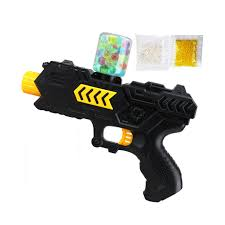 10000pcs packet colored orbeez soft crystal water gun paintball bullet grow beads balls toy toys orbita pistolet a eau