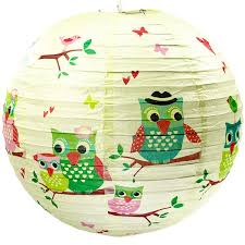 children s bedroom lamp shade owl family owl family lampshade