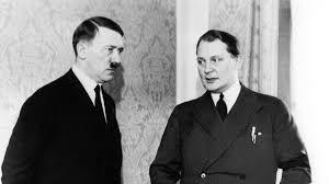 Bad Neuenahr-Ahrweiler entzieht Hitler und Göring Ehrenbürgerschaft - SWR  Aktuell