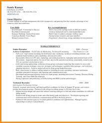 Technical Recruiter Resume Sample Best Of It Recruiter Resume Recruiting Manager Resume Recruiter Sample