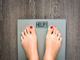DANGER ALERT: Are you losing weight without trying? 6 scary reasons it  could be happening | The Times of India