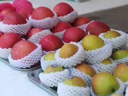 Hike In Import Duty On Us Apples To Strengthen Domestic