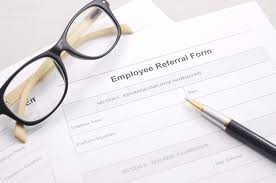 How To Mention A Referral In Your Cover Letter