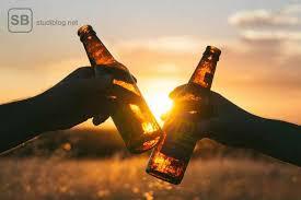 Trinken Und Studieren Eine Gute Kombination Studiblog