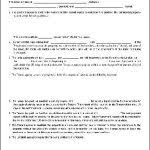 Simple Commercial Lease Agreement Template Commercial Lease ...
