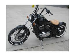 kawasaki vulcan 800 custom bobber motorcycles for sale