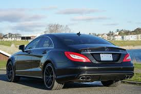 2014 Mercedes-Benz CLS 63 AMG S-Model For Sale | Silver Arrow Cars