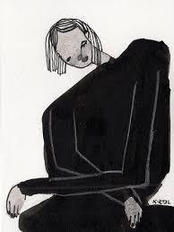 Karolina Koryl Illustration Art Illustration Art Art Sketchbook