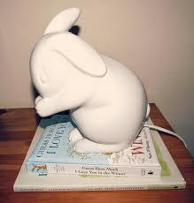 white rabbit england white rabbit lamp review 3 piece nursery set giveaway