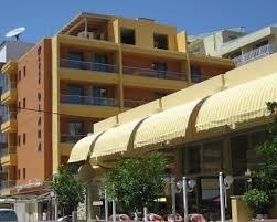 Hotel Hotel Diana, Rhodes Town - trivago.com