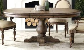round pine pedestal dining table large size of inch round dining table this cool with leaf round pine pedestal dining table