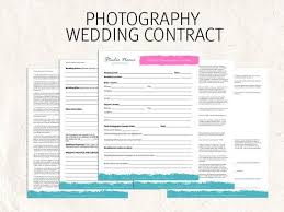 Marriage Agreement Contract Best Of 59 Beautiful Standard Contractor ...