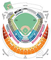 Royals Stadium Seating Chart