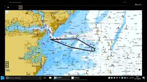 Boating Navigation Charts I Boating I Boating Marine Gps Navigation App Android Windows Store Chart Plotter Software