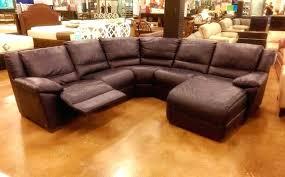 natuzzi leather reclining sofa reclining leather sectional sofa natuzzi black leather recliner chair