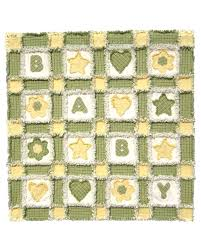 BABY Rag Quilt Pattern for GO! and Studio |AccuQuilt| & BABY Rag Quilt Pattern for GO! and Studio Adamdwight.com