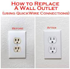 how to replace electrical s using