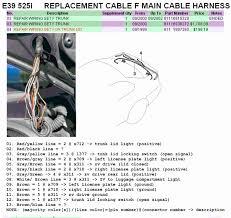 bmw e36 325i engine wiring diagram bmw image bmw e36 indicator wiring diagram jodebal com on bmw e36 325i engine wiring diagram