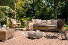 12 diffe types of patio chairs