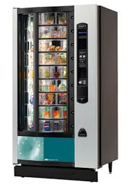 Rent Vending Machines Mesmerizing Rent Or Lease Vending Machines Vendtrade