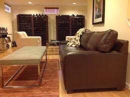 wine tasting room furniture. Basement Wine Tasting Room Transitional-wine-cellar Furniture
