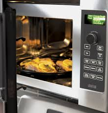 Fast Cooking Ovens Cook Faster With Ge Advantium Ovens