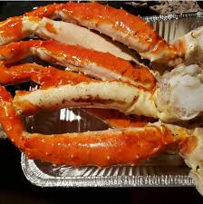 King Crab Legs – Route 66 Meat Company