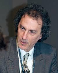 Perfumer, Entrepreneur <b>Antonio Visconti</b>