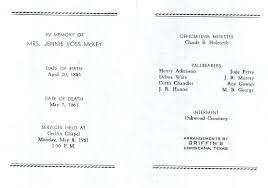funeral mass program funeral mass template lupark co