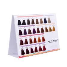 Loreal Hair Color Chart Display Hair Colour Chart For Loreal