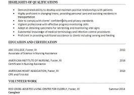 Resume Creation | Resume Sample Format inside Optimal Resume American  Career College