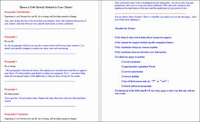 Essay Outline Generator Bubbleup Classroom