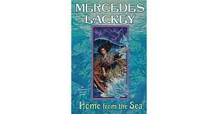 On june 24, 1950, mercedes lackey was born. Home From The Sea Elemental Masters 7 By Mercedes Lackey