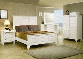 White Wood Furniture Bedroom Bedroom Furniture - Bedroom with white furniture