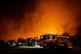 Adelaide Fire News Update