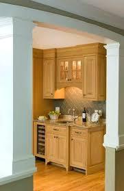 custom home bar furniture. 11 Custom Home Bar 10home With Sink And Refrigerator Furniture N