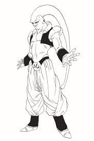 Coloring Pages Dragon Ball Z Or Free Printable With Plus Goku Super