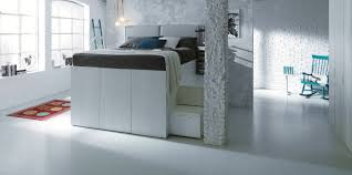 Bed in closet Wall House Beautiful Twoinone Bed And Closet Under The Bed Storage