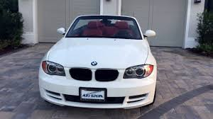 Coupe Series 2008 bmw 135i for sale : 2008 BMW 128i Convertible for sale by Auto Europa Naples ...