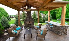 backyard plans designs. Backyard Pavilions Patio Pavilion Rustic Plans Designs