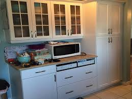 kitchen cabinets painted by painters toronto
