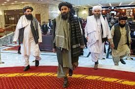 """تقارير عن """"خلافات حادة"""".. ماذا يحدث في القصر الرئاسي الأفغاني؟"""