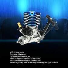 02060 VX 18 2.74CC Pull <b>Starter</b> Engine для 1/10 <b>HSP</b> Nitro Buggy ...