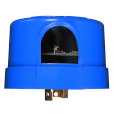 Doe Street Lighting Photocell Light Sensor Doe Het Zelf Dusk Till Dawn Switch